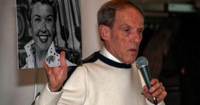 Terug naar de jaren vijftig met Marc Brillouet